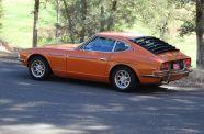 1972 Datsun 240Z View 8