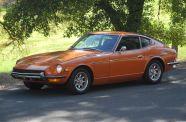 1972 Datsun 240Z View 15