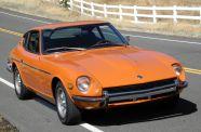 1972 Datsun 240Z View 3