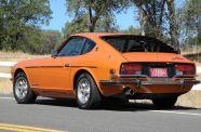 1972 Datsun 240Z View 1