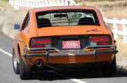 1972 Datsun 240Z View 6