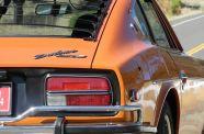 1972 Datsun 240Z View 10
