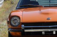 1972 Datsun 240Z View 17