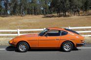 1972 Datsun 240Z View 12