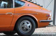 1972 Datsun 240Z View 25