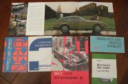 1972 Datsun 240Z View 71