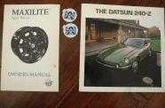 1972 Datsun 240Z View 72