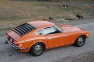 1972 Datsun 240Z View 2