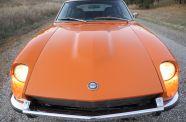 1972 Datsun 240Z View 5