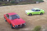 1973 Ford Capri RS 2600 View 6