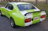 1973 Ford Capri RS 2600 View 3