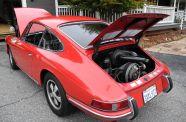 1967 Porsche 911 Sunroof Coupe! View 14