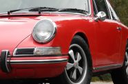 1967 Porsche 911 Sunroof Coupe! View 3