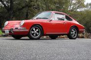 1967 Porsche 911 Sunroof Coupe! View 7