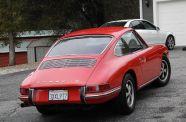 1967 Porsche 911 Sunroof Coupe! View 10