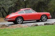 1967 Porsche 911 Sunroof Coupe! View 4