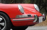 1967 Porsche 911 Sunroof Coupe! View 13