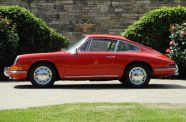 1966 Porsche 911 Coupe View 1