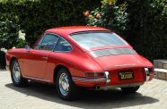 1966 Porsche 911 Coupe View 4