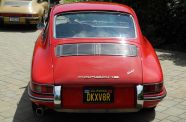 1966 Porsche 911 Coupe View 9