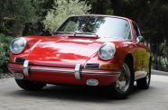 1966 Porsche 911 Coupe View 10