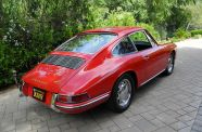 1966 Porsche 911 Coupe View 13