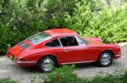 1966 Porsche 911 Coupe View 14