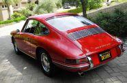 1966 Porsche 911 Coupe View 15