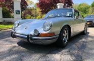 1971 Porsche 911S Coupe View 1