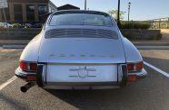 1971 Porsche 911S Coupe View 8