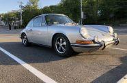 1971 Porsche 911S Coupe View 2