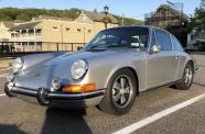 1971 Porsche 911S Coupe View 3