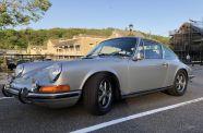 1971 Porsche 911S Coupe View 9