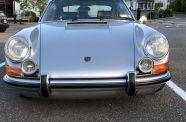 1971 Porsche 911S Coupe View 5
