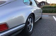 1971 Porsche 911S Coupe View 16