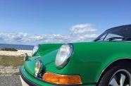 1970 Porsche 911E View 5