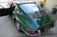 1966 Porsche 911 Coupe View 48