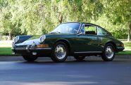 1966 Porsche 911 Coupe View 7