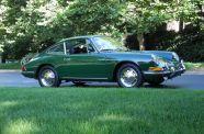 1966 Porsche 911 Coupe View 6