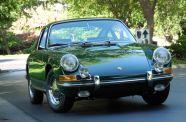 1966 Porsche 911 Coupe View 1