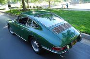 1966 Porsche 911 Coupe View 11