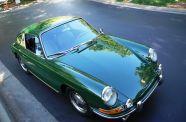 1966 Porsche 911 Coupe View 4