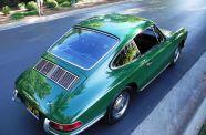 1966 Porsche 911 Coupe View 9