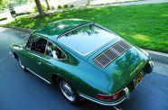 1966 Porsche 911 Coupe View 8