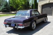 1969 Mercedes Benz 280SL View 15