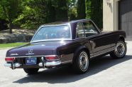 1969 Mercedes Benz 280SL View 18