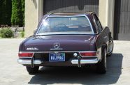 1969 Mercedes Benz 280SL View 21