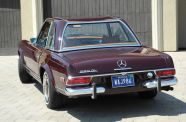 1969 Mercedes Benz 280SL View 7