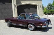 1969 Mercedes Benz 280SL View 9