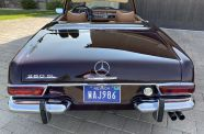 1969 Mercedes Benz 280SL View 13